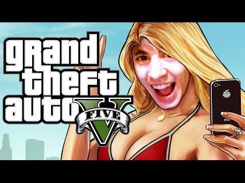 PERICOLO: DISTRUZIONE TOTALE! - GTA 5 (Grand Theft Auto 5)
