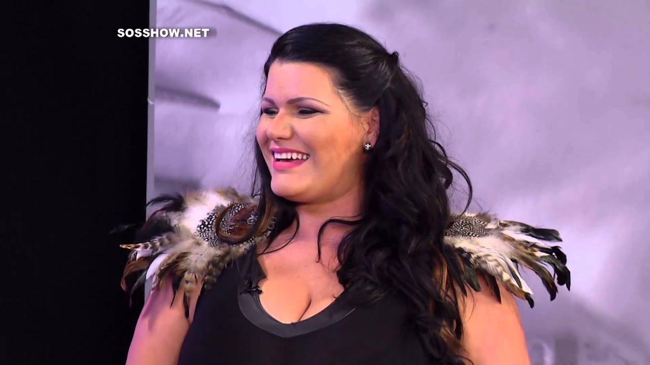Acttices Porno Cubanas sos sexo o sexy tv show - actriz porno aparece vestida con bandera cubana