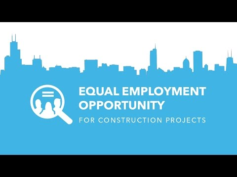 DPS Education Equal Opportunity Employment for Construction Projects