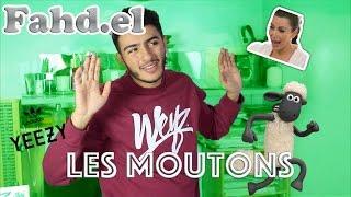 FAHD EL - LES MOUTONS