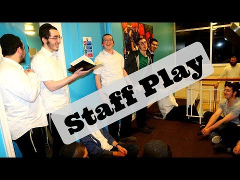 CGI UK: Staff Play