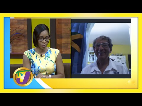 Michael Williams Discuss Cabinet & Senator Appointments - September 14 2020