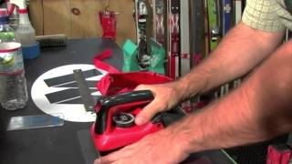 12 - Start Haus Ski Tuning - Maintaining Ski Waxing Irons