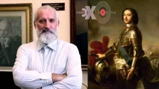 Г.В.Носовский  о  Петре первом
