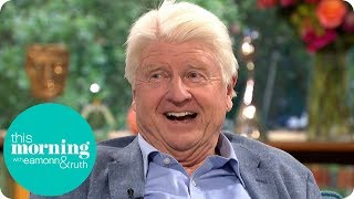 Stanley Johnson Reveals He'll Keep His Head Down Now That Boris Is PM | This Morning