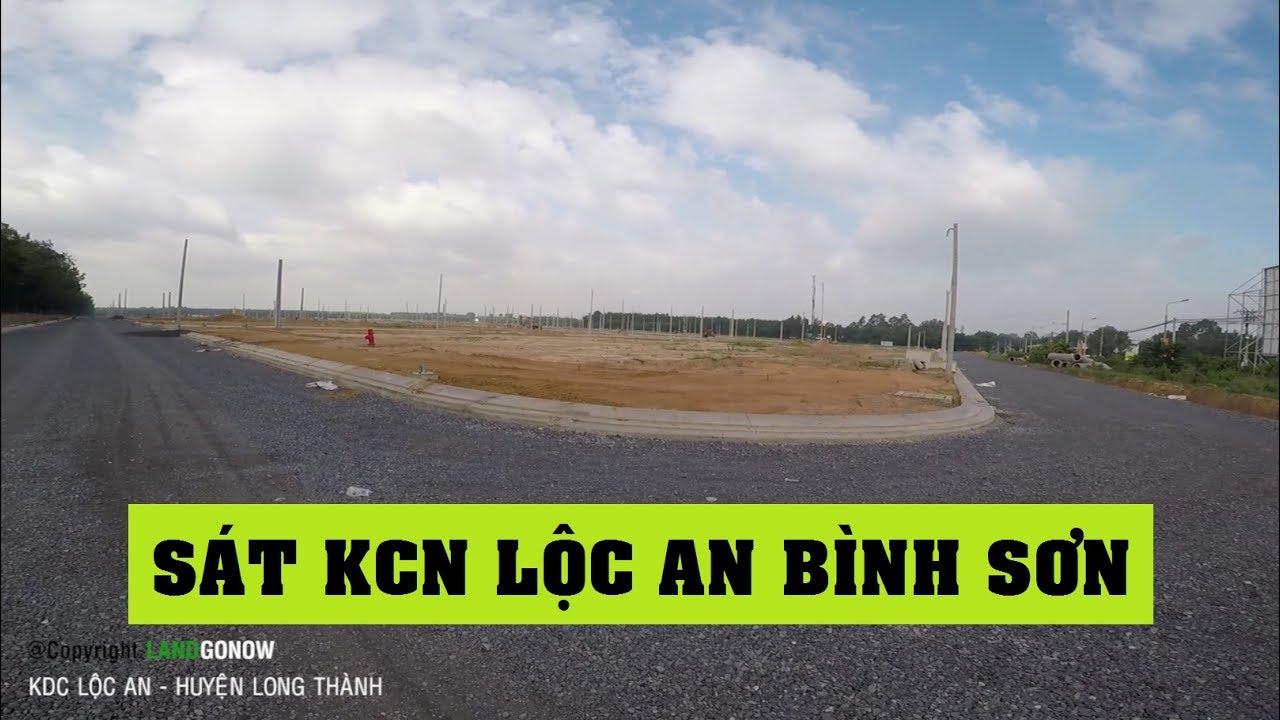 Nhà đất KDC Lộc An, DT769, Lộc An, Huyện Long Thành, Tỉnh Đồng Nai – Land Go Now ✔