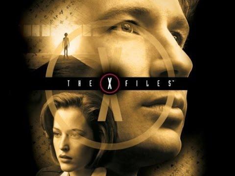 Download The X-Files: Season 6 (TV Spots)