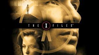 The X-Files: Season 6 (TV Spots)