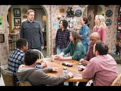 The Conners   Season 1 Episode 2  :Tangled Up in Blue