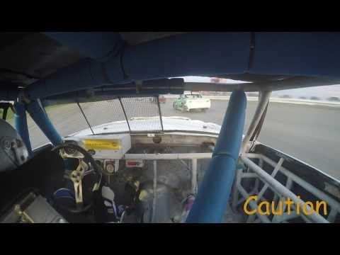 Southwest Speedway Hobby Stocks 5-19-18 Brooke Renner