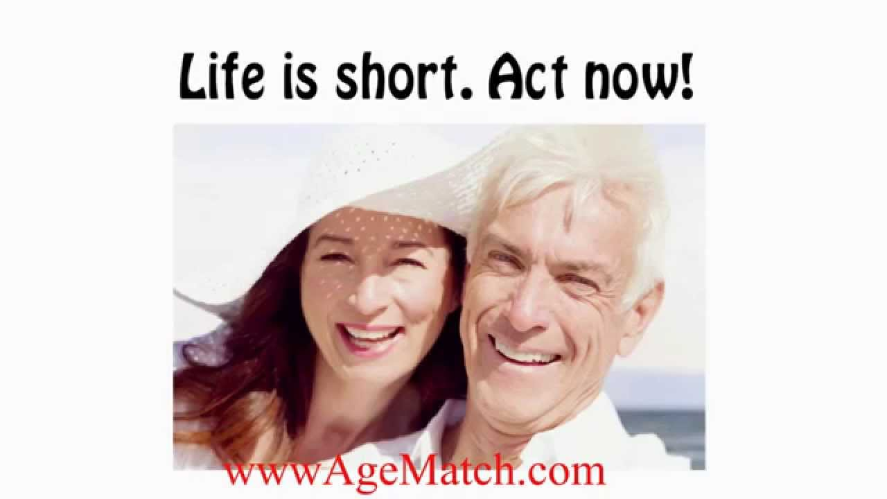 Free age gap dating starts with a profile and a picture