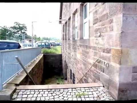 McPheeters Kaserne - Barracks Bad Hersfeld