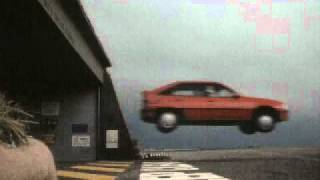 Opel commercial: 1984 Opel Kadett E