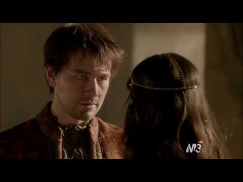 Bash and Kenna Moments - Reign