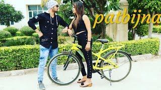Patbijna | Zoya Mehta, Vinod Bhankher | Latest Haryanvi Songs Haryanavi 2018 | Sonotek Music