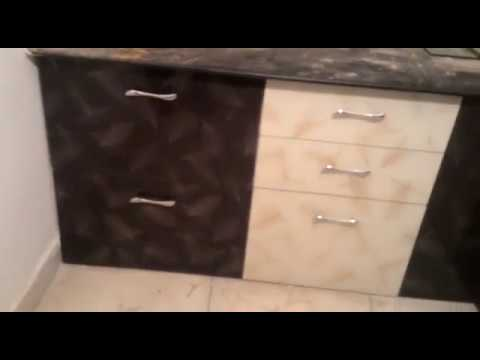 Acrylic Modular Kitchen 9009231973 Bhopal Youtube