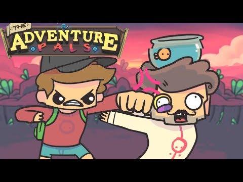 The Adventure Pals - Ending & Final Boss Fight