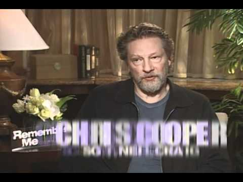 Remember Me - Interviews with Chris Cooper and Robert Pattinson and Pierce Brosnan