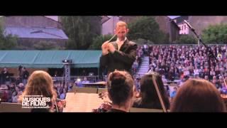 James Horner / TITANIC • LIVE CONCERT Philharmonique Montmédy