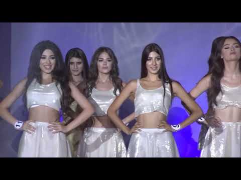 Miss World Armenia 2019 - Dance Performance
