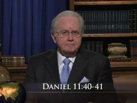 The Rise Of Germany Key Of David With Gerald Flurry Youtube