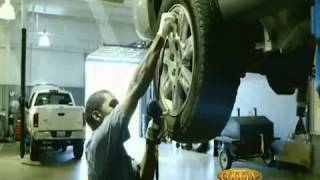 Tire Rotation Tips from Coggin Chevrolet at the Avenues Jacksonville FL St Augustine FL
