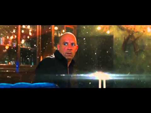 Vin Diesel Says The Last Witch Hunter 2 Is Already In Development