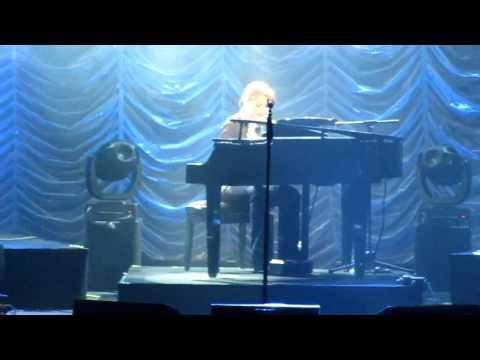 Noemi – Vuoto a Perdere – Auditorium Parco della Musica – Roma 25.03.12