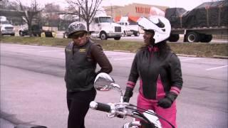 Braxton Family Values: Ride Like the Wind