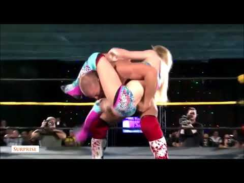 Wrestler sex