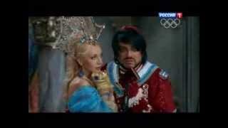 Филипп Киркоров и Кристина Орбакайте -