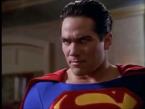 Man of Steel: The New Adventures Of Superman Epic Trailer - Dean Cain
