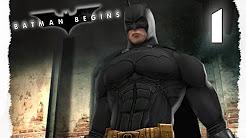 Batman Begins [Abgeschlossen]