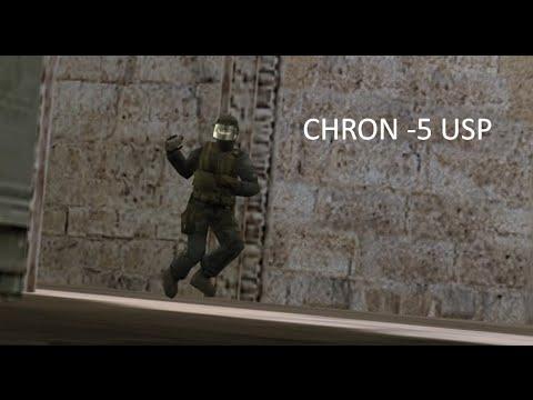 [CS 1.6] Chronn ACE [5hs] with USP.
