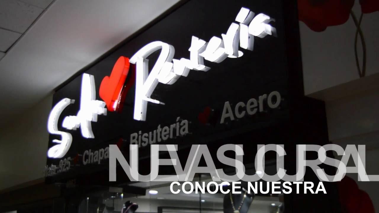 7d148660e8d5 Nueva Sucursal de Sandra Renteria Accesorios - YouTube