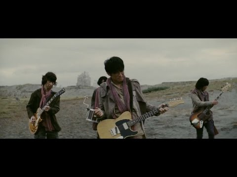 Mr.Children 「足音 〜Be Strong」 MUSIC VIDEO