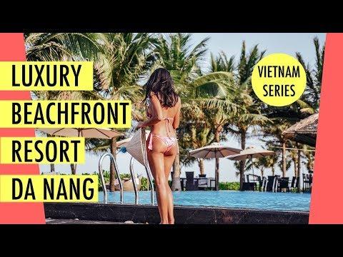 TOP 10 LUXURY RESORT IN DA NANG VIETNAM / RESORT TOUR