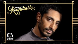 Riz Ahmed's big life lessons from 'Sound of Metal'