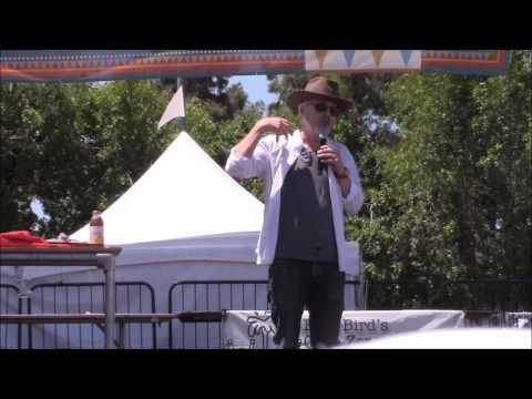 Bay Area Maker Faire 2017 - Adam Savage's Sermon