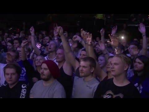 Da Tweekaz Live at The Gathering 2016 (50fps)