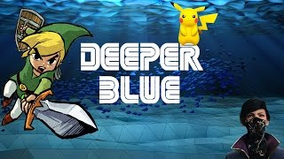 Pourquoi analyser les jeux vidéo ? | DEEPER BLUE #2