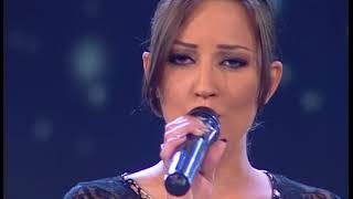 Aleksandra Prijovic  A tebe nema  (Live)  ZG 20122013  08062013 EM 39