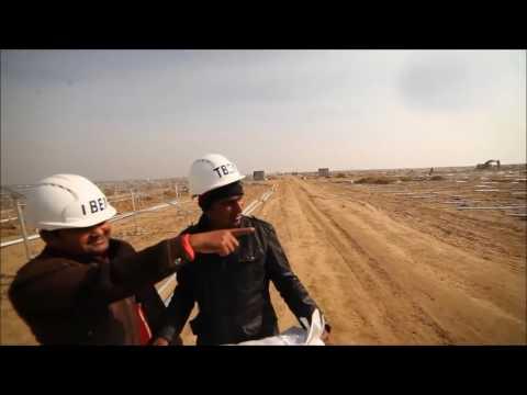 Pakistan Energy Mega Projects 2017   Hydro Wind   Solar720p