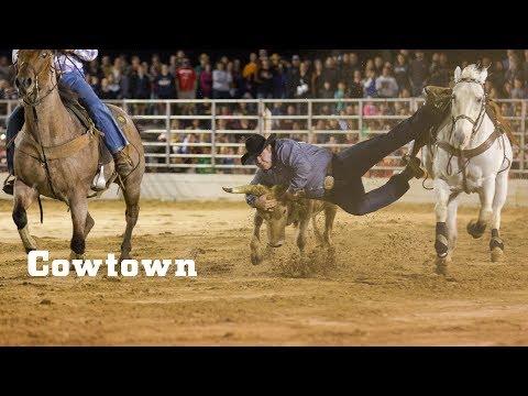 YETI Presents: Cowtown