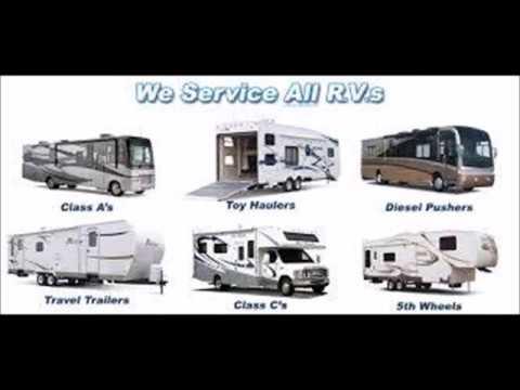 Mobile RV Camper Repair Service Tampa, St Pete, Clearwater FL Motorhome mechanical trailer Review