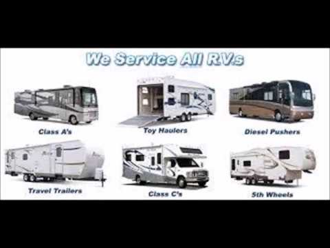 Mobile RV Camper Repair Service Tampa, St Pete, Clearwater FL Motorhome mechanical trailer Review