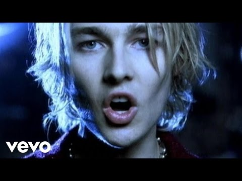 Silverchair - Anthem for the Year 2000 (Video)