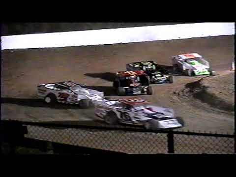 Accord Speedway Opening Day 2003