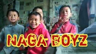 Young Naga Boys Singing Their Hearts Out | Ed Sheeran - Perfect #EdSheeran