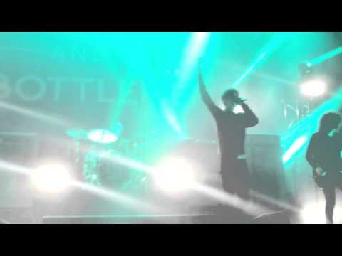 7  Catfish and the Bottlemen new song 311015 Aberdeen Music hall